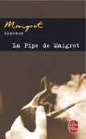 HACH-BEL LA PIPE DE MAIGRET - SIMENON, G. cena od 147 Kč