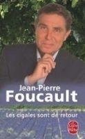 HACH-BEL LES CIGALES SONT DE RETOUR - FOUCAULT, J., P. cena od 163 Kč