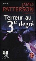 HACH-BEL TERREUR AU 3e DEGRE - PATTERSON, J. cena od 210 Kč