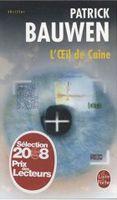 HACH-BEL L´OEIL DE CAINE - BAUWEN, P. cena od 224 Kč