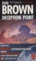 HACH-BEL DECEPTION POINT (Fra.) - BROWN, Dan cena od 243 Kč