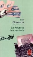 HACH-BEL LA REVOLTE DES ACCENTS - ORSENNA, E. cena od 147 Kč