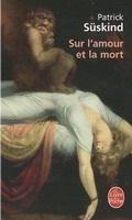 HACH-BEL SUR L´AMOUR ET LA MORT - SÜSKIND, P. cena od 145 Kč