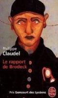 HACH-BEL LE RAPPORT DE BRODECK - CLAUDEL, P. cena od 204 Kč