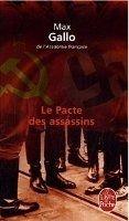 HACH-BEL LE PACTE DES ASSASSINS - GALLO, M. cena od 219 Kč