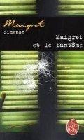 HACH-BEL MAIGRET ET LE FANTOME - SIMENON, G. cena od 147 Kč