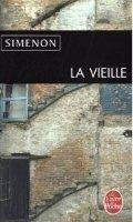 HACH-BEL LA VIEILLE - SIMENON, G. cena od 147 Kč