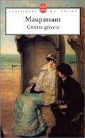 HACH-BEL CONTES GRIVOIS - DE MAUPASSANT, G. cena od 145 Kč