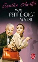 HACH-BEL MON PETIT DOIGT M´A DIT - CHRISTIE, A. cena od 141 Kč
