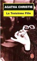 HACH-BEL LA TROISIEME FILLE - CHRISTIE, A. cena od 161 Kč