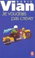 HACH-BEL JE VOUDRAIS PAS CREVER - VIAN, B. cena od 116 Kč
