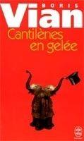 HACH-BEL CANTILENES EN GELEE - VIAN, B. cena od 130 Kč