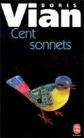 HACH-BEL CENT SONNETS - VIAN, B. cena od 147 Kč