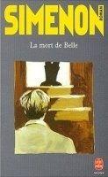 HACH-BEL LA MORT DE BELLE - SIMENON, G. cena od 179 Kč