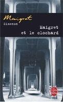 HACH-BEL MAIGRET ET LE CLOCHARD - SIMENON, G. cena od 157 Kč