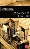 HACH-BEL LES FIANCAILLES DE MAIGRET HIRE - SIMENON, G. cena od 161 Kč