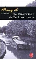 HACH-BEL LE CHARRETIER DE LA PROVIDENCE - SIMENON, G. cena od 176 Kč