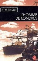 HACH-BEL L´HOMME DE LONDRES - SIMENON, G. cena od 161 Kč