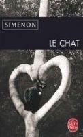 HACH-BEL LE CHAT - SIMENON, G. cena od 166 Kč
