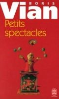 HACH-BEL PETITS SPECTACLES - VIAN, B. cena od 187 Kč