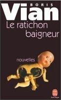 HACH-BEL LE RATICHON BAIGNEUR - VIAN, B. cena od 131 Kč