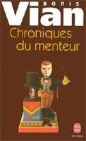 HACH-BEL CHRONIQUES DU MENTEUR - VIAN, B. cena od 116 Kč