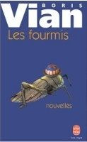 HACH-BEL LES FOURMIS - VIAN, B. cena od 156 Kč