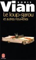 HACH-BEL LE LOUP-GAROU - VIAN, B. cena od 144 Kč