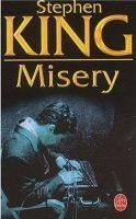 Stephen King: Misery cena od 210 Kč