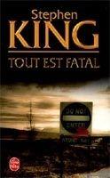 HACH-BEL TOUT EST FATAL - KING, S. cena od 231 Kč