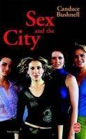 HACH-BEL SEX AND THE CITY /fr./ - BUSHNELL, C. cena od 159 Kč
