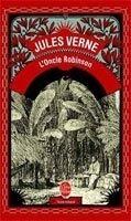 HACH-BEL L´ONCLE ROBINSON - VERNE, J. cena od 130 Kč