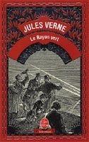 HACH-BEL LE RAYON VERT - VERNE, J. cena od 147 Kč