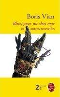 HACH-BEL BLUES POUR UN CHAT NOIR - VIAN, B. cena od 71 Kč