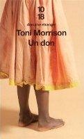 Interforum Editis UN DON - MORRISON, T. cena od 223 Kč