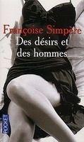 Interforum Editis DES DESIRS ET DES HOMMES - SIMPERE, F. cena od 149 Kč