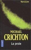 Interforum Editis LA PROIE - CRICHTON, M. cena od 158 Kč