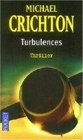 Interforum Editis TURBULENCES - CRICHTON, M. cena od 234 Kč