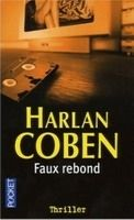 Interforum Editis FAUX REBOND - COBEN, H. cena od 217 Kč