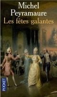 Interforum Editis LES FETES GALANTES - PEYRAMAURE, M. cena od 221 Kč