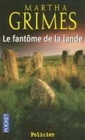 Interforum Editis LE FANTOME DE LA LANDE - GRIMES, M. cena od 220 Kč