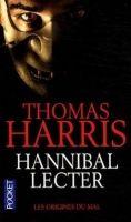 Interforum Editis HANNIBAL LECTER - HARRIS, T. cena od 212 Kč