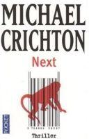 Interforum Editis NEXT - CRICHTON, M. cena od 226 Kč