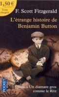 Interforum Editis L´ETRANGE HISTOIRE DE BENJAMIN BUTTON - FITZGERALD, F. SCOTT cena od 55 Kč