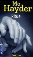 Interforum Editis RITUEL - HAYDER, M. cena od 231 Kč