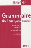 Hatier Didier GRAMMAIRE DU FRANCAIS A1/A2 - BERARD, E. cena od 502 Kč