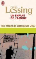 Flammarion UN ENFANT DE L´AMOUR - LESSING, D. cena od 157 Kč