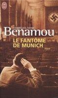 Flammarion LE FANTOME DE MUNICH - BENAMOU, G. M. cena od 179 Kč