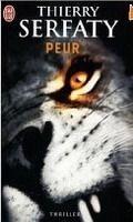 Flammarion PEUR - SERFATY, T. cena od 272 Kč