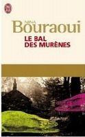 Flammarion LE BAL DES MURENES - BOURAOUI, N. cena od 171 Kč